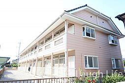 増島ハイツ[2階]の外観