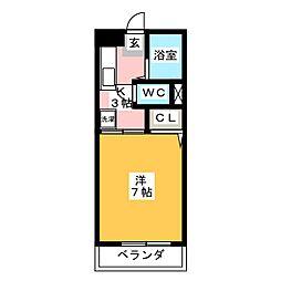 堀田駅 4.2万円