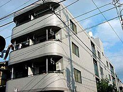 京都府京都市伏見区成町の賃貸マンションの外観