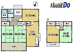 瀬戸市役所前駅 880万円