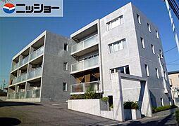 鎌倉台コンフォート[3階]の外観