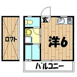 二俣川駅 5.3万円