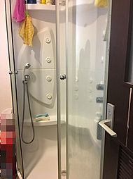 2F居宅 シャワールーム