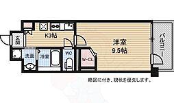 比治山下駅 7.1万円