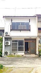 鳥取県米子市冨士見町1丁目 [一戸建] の外観