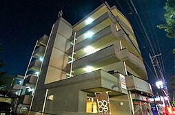 レグルスマンション[4階]の外観