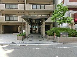 グラン・コート綾小路[10階]の外観