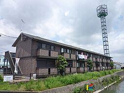 カーサオークマ[205号室]の外観