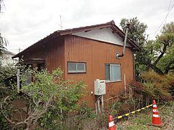 [一戸建] 東京都小平市学園東町3丁目 の賃貸【/】の外観
