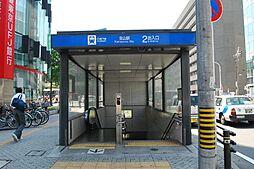 金山駅(名古屋市交通局 名港線)まで364m