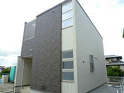 [テラスハウス] 静岡県浜松市東区笠井町 の賃貸【/】の外観
