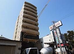 ウエンズ神戸[7階]の外観