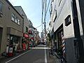 商店街まで徒歩...