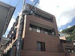 MAYA桜ビレッジ[1階]の外観