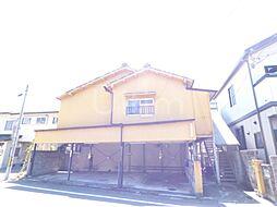 松亀荘[2階]の外観