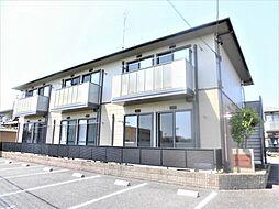 樽見鉄道 東大垣駅 3.7kmの賃貸アパート