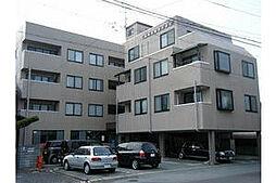津興第二ビル[4階]の外観