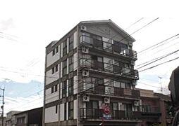 ホームズみらい[3階]の外観