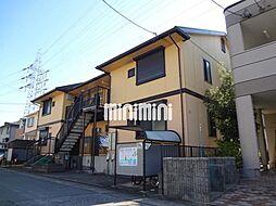 リマーニ江松[2階]の外観