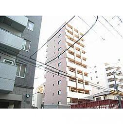 コンフォート博多[2階]の外観
