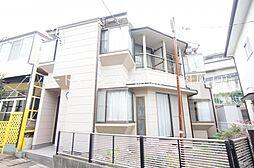 黒沢アパート[101号室]の外観