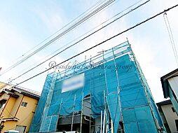 (仮称)ビューノ八重咲町[1階]の外観