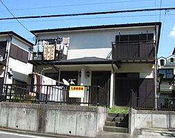 [テラスハウス] 神奈川県藤沢市大庭 の賃貸【/】の外観