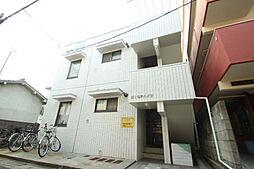 広島県広島市佐伯区美の里1丁目の賃貸マンションの外観