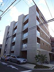 ヴィーブル駒川フェリオ[2階]の外観
