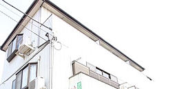 埼玉県さいたま市見沼区大字風渡野の賃貸マンションの外観