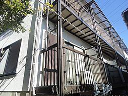 餅田ハイツ[103号室]の外観