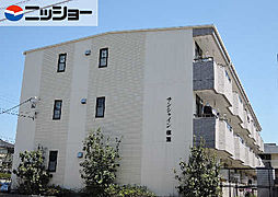 サンシャイン徳重[2階]の外観