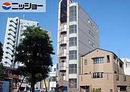 RESIDENCE35[6階]の外観