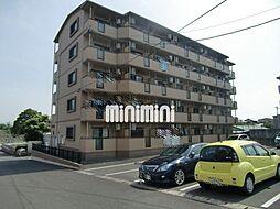 高御所ロイヤルマンション[1階]の外観