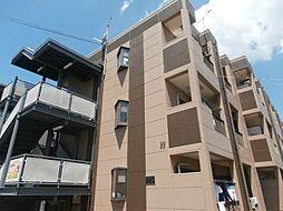 グリーンフル堀井[2階]の外観