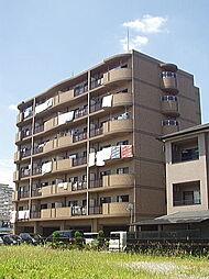 ソレアード 西岩田4 若江岩田14分[4階]の外観