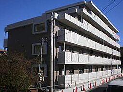 カーサソレアード[1階]の外観