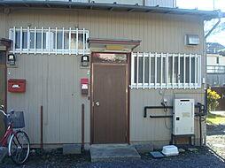 [テラスハウス] 東京都府中市清水が丘3丁目 の賃貸【/】の外観