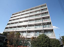 サンフレンドユーI[2階]の外観