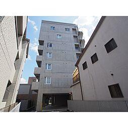 ヴェリッシモ芥川[2階]の外観