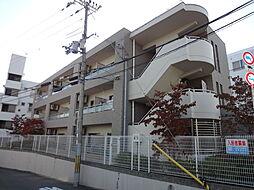 フルハウス[2階]の外観