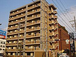 アット長田[9階]の外観