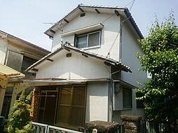 [一戸建] 兵庫県姫路市白国5丁目 の賃貸【/】の外観