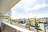 広いバルコニーは、暮らしの中での光と風を演出してくれています。見事なまでの開放的な空間をお楽しみください。,3LDK,面積63.79m2,価格2,699万円,JR中央線 豊田駅 徒歩16分,JR八高線 北八王子駅 徒歩14分,東京都八王子市高倉町