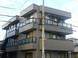 メゾン北町[2階]の外観