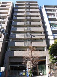 ディアコート新大阪[10階]の外観