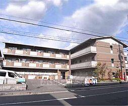 京都府京都市左京区田中樋ノ口町の賃貸マンションの外観