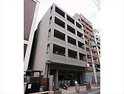 ジュネス三京[410号室号室]の外観