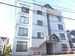 エトワール文京台[2階]の外観