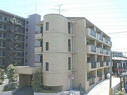 エトワール大倉山[401号室]の外観